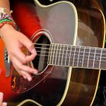 Beginner Guitar Lesson #1 – Guitar Basics